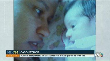 Jurados absolvem acusados do caso Patrícia - Jovem desapareceu em 2014 junto com a filha que ainda era bebê.