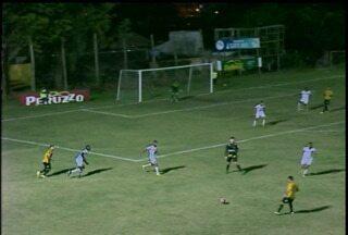 G.E.Bagé empata, sem gols, com Guarani no estádio da Pedra Moura - O jalde-negro foi em busca da liderança no Grupo A, mas com o empate acabou caindo para o quarto lugar na tabela.