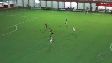 Tombense vence Patrocinense e passa de fase no Mineiro - Gavião faz 3 a 0 classifica para as quartas de final do Estadual