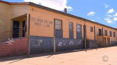 Escolas de Piratini vão retomar as aulas após surto de um vírus na cidade - Aulas da Educação Infantil tiveram que ser canceladas.