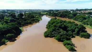 Semae assina ordem de serviço para reforma e ampliação da ETA em Rio Preto - O Semae assinou a ordem de serviço para a reforma e ampliação da Estação de Tratamento de Água de São José do Rio Preto (SP). A obra vai custar R$ 28 milhões.