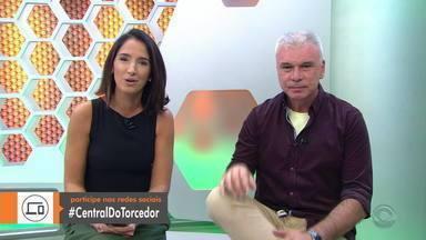 Confira os destaques do Globo Esporte RS desta sábado (23) - Assista ao vídeo.
