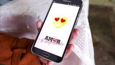 Aplicativo de celular realiza sonho de crianças órfãs de serem adotadas no RS - Plataforma de adoção conecta jovens e suas novas famílias.