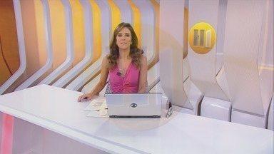Hora 1 - Edição de segunda-feira, 25/03/2019 - Os assuntos mais importantes do Brasil e do mundo, com apresentação de Monalisa Perrone