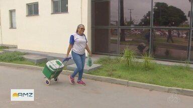 Serviços de exames e cirurgias para os olhos são ampliados no Amapá - Após aumento da demanda, Governo do estado lançou edital para contratar empresas privadas.