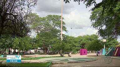 Centro de Caruaru chega a registrar 40 graus - Calor na cidade tem aumentado