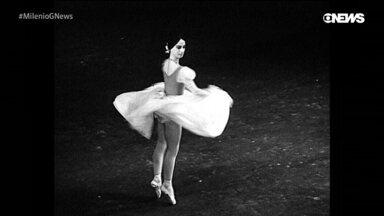 Marcia Haydée, uma vida dedicada ao balé