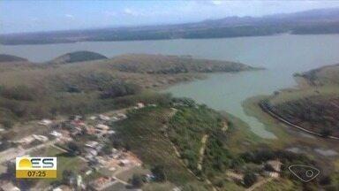 Empresário e piloto de asa-delta motorizada estão sumidos há 6 meses no ES - Eles desapareceram em Linhares.