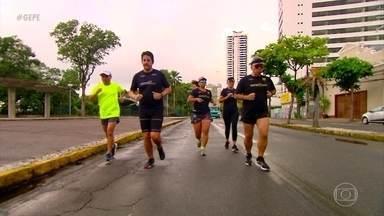 Domingo é especial para atletas: Recife Antigo recebe mais uma Corrida das Pontes - Largada acontece às 7h, na prova de pedestrianismo que deve reunir mais de 7 mil pessoas