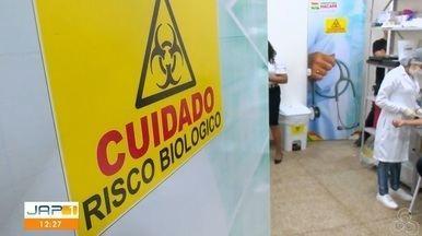 Amapá registra mais de 560 casos de tuberculose em pouco mais de dois anos - Somente nos primeiros meses de 2019 foram contabilizadas 47 pessoas com a doença, segundo a SVS.