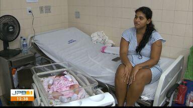 Casa dá apoio para mães com bebês na UTI da maternidade Cândida Vargas, em João Pessoa - Casa funciona como um anexo da maternidade.