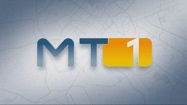 Assista o 2º bloco do MT1 desta terça-feira - 26/03/19 - Assista o 2º bloco do MT1 desta terça-feira - 26/03/19