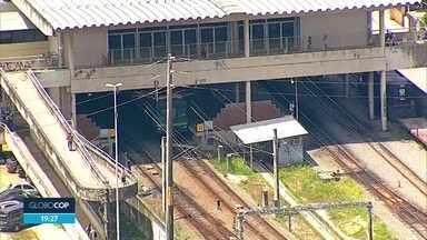 Problema na Linha Sul do Metrô do Recife afeta mais de 120 mil passageiros - Dez estações foram fechadas.