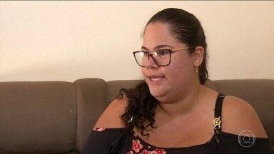 Aprendi com o Bem Estar: síndrome do ovário policístico - Foram quatro anos indo a médicos sem fechar um diagnóstico. Após assistir ao Bem Estar, ela percebeu que tinha os mesmos sintomas.