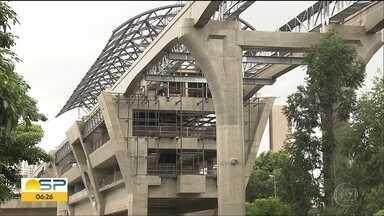 Relatório do TCE tem 1.677 obras paralisadas em São Paulo - Soma do valor dos contratos chega a R$ 49 bilhões, diz Tribunal