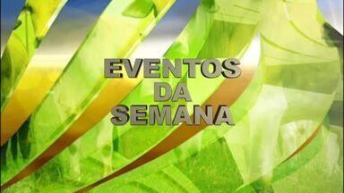 Confira feiras e eventos desta semana no interior do Piauí - Confira feiras e eventos desta semana no interior do Piauí