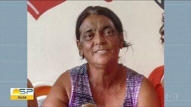 Buraco mata motociclista em Rio Claro - Mulher ficou internada durante 20 dias na UTI após o acidente