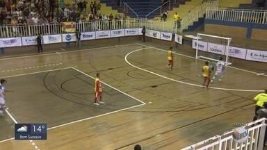 Inscrições para 30ª Taça EPTV de Futsal estão abertas - Inscrições para 30ª Taça EPTV de Futsal estão abertas