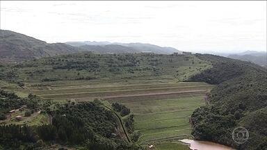 67 barragens no Brasil devem ser fechadas imediatamente por falta de segurança - As empresas tinham até este domingo (31) para informar as condições da estruturas. A documentação de 51 barragens não foi enviada.