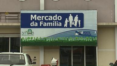 Justiça condena ex-diretores financeiros por desvio no Mercado da Família, em Ponta Grossa - Além da pena de prisão, eles foram condenados a pagar mais de R$ 720 em multa.