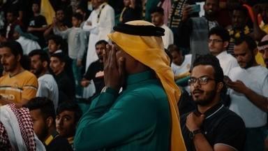 A religiosidade na Arábia Saudita