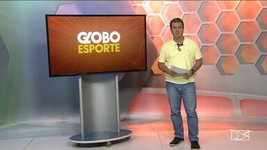 Globo Esporte MA - íntegra do programa - 05 de abril - Globo Esporte MA - íntegra do programa - 05 de abril