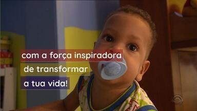 Confira a mensagem do Compartilhe RS deste domingo (7) - Assista ao vídeo.