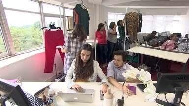 Crescimento dos e-commerces provoca mudança de comportamento no consumidor - Quem trabalha com comércio físico já começou a se reinventar para não ficar para trás.