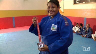 Judocas maranhenses ganham medalhas durante competição em São Paulo - Um dos vencedores tem apenas 13 anos e já está estimulado para continuar fazendo bonito nos tatames.