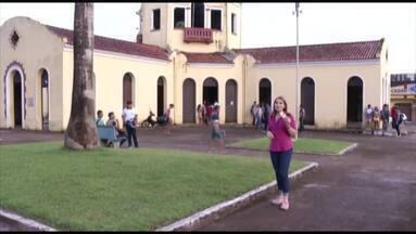 Veja na íntegra a edição do É do Pará deste sábado, 6 de abril - Produção de goma de tapioca, economia sustentável, música regional, receita especial são destaques do programa.