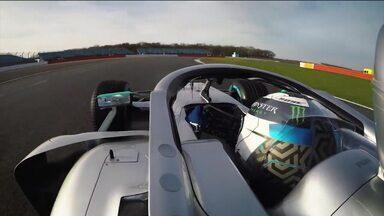 Relembre os anos 2000 da F1 e era da alta tecnologia. - Relembre os anos 2000 da F1 e era da alta tecnologia.