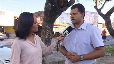 Senar está com inscrições para curso de assistente agropecuário - A repórter Lays Rocha tem mais informações.