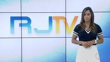 RJ1 Inter TV - Edição de segunda-feira, 08/04/2019 - Apresentado por Ana Paula Mendes, o telejornal da hora do almoço traz as principais notícias das regiões Serrana, dos Lagos, Norte e Noroeste Fluminense.