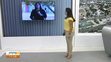 Rota alternativa na fronteira entre a Venezuela e o Brasil é fechada em Pacaraima - Fronteira entre os dois países está fechada há 44 dias.