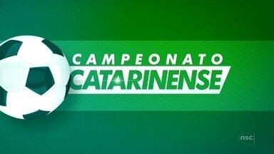 Metropolitano é rebaixado para a série B do Catarinense - Metropolitano é rebaixado para a série B do Catarinense