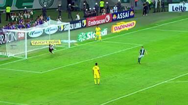Corinthians e Santos se enfrentam na semifinal do Campeonato Paulista - Quem vencer vai pegar o São Paulo.