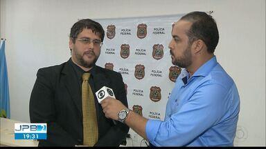 JPB2JP: 4 candidatos foram presos acusados de tentar fraudar o concurso da UFPB - Provas foram nesse domingo.