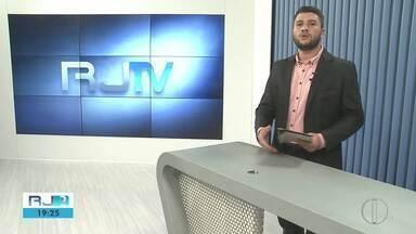 RJ2 Inter TV Planície - Íntegra 08/04/2019 - Telejornal que traz as notícias locais, mostrando o que acontece na sua região, com prestação de serviço, boletins de trânsito e a previsão do tempo.