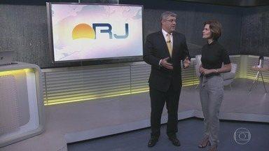 Bom Dia RJ - Edição de terça-feira, 09/04/2019 - As primeiras notícias do Rio de Janeiro, apresentadas por Flávio Fachel, com prestação de serviço, boletins de trânsito e previsão do tempo.