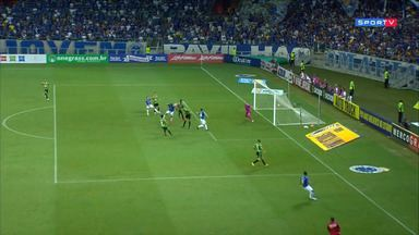 Cruzeiro 2 x 0 América-MG