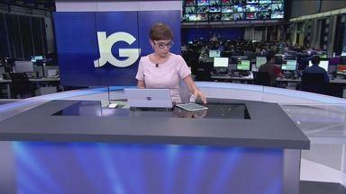 Jornal da Globo - Edição de terça-feira, 09/04/2019 - As notícias do dia com a análise de comentaristas, espaço para a crônica e opinião.