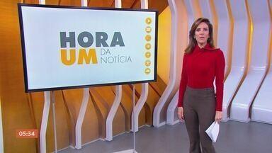 Hora 1 - Edição de quarta-feira, 10/04/2019 - Os assuntos mais importantes do Brasil e do mundo, com apresentação de Monalisa Perrone