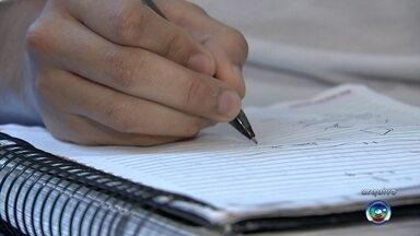Etec abre inscrições para processo seletivo - As Etecs do estado abriram na quarta-feira (10), o prazo para as inscrições para o vestibulinho. São vários cursos técnicos e cerca de 44 mil vagas.