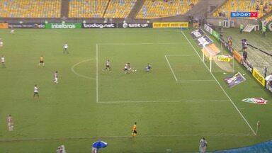 Fluminense 2 x 0 Luverdense