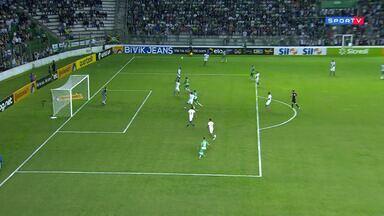 Juventude 2 x 1 Botafogo