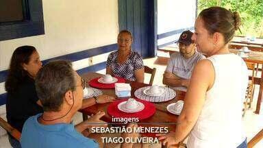 Conheça quem escolheu hostel pra empreender no turismo - Programa destaca iniciativas empreendedoras no Sul do Rio de Janeiro.