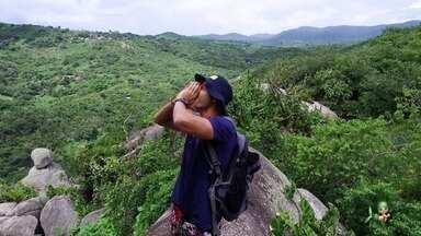 #Partiu em muitas aventuras no município de Meruoca (bloco 1) - Tep Rodrigues mostra o que tem de bom na região