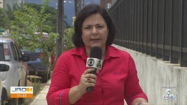 Governador Marcos Rocha apresenta balanço dos 100 dias de governo - Governador Marcos Rocha apresenta balanço dos 100 dias de governo