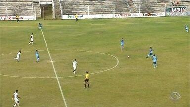 Lajeadense e Guarani-VA avançam na Divisão de Acesso - Times jogaram no sábado.