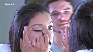Quer arrasar na maquiagem sem ajuda de ninguém? - Quer arrasar na maquiagem sem ajuda de ninguém?